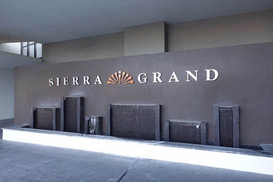 Mantra Sierra Grand Εικόνα