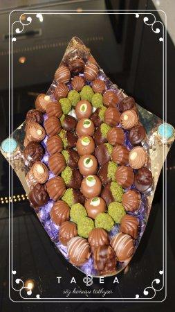Kız isteme, Söz, Nişan Çikolataları...