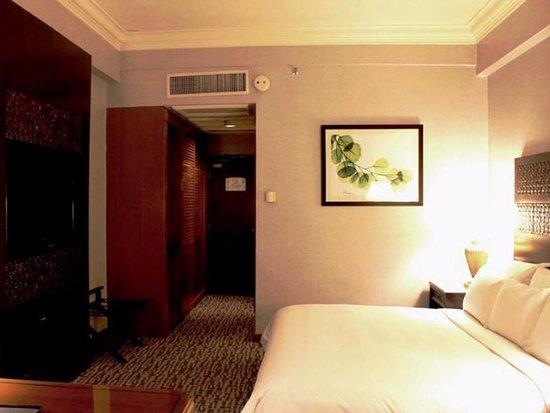 deluxe room picture of the grand renai hotel kota bharu tripadvisor rh tripadvisor com
