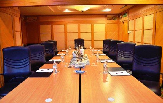 merak meeting room picture of the grand renai hotel kota bharu rh tripadvisor com my