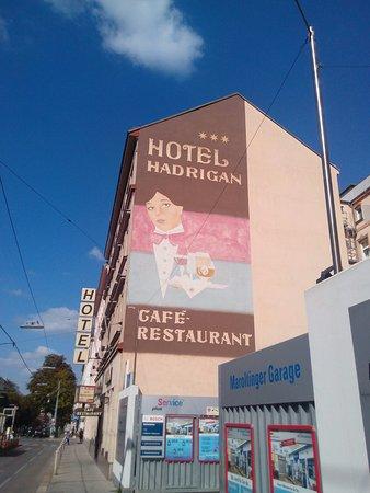 Hotel Hadrigan Bild