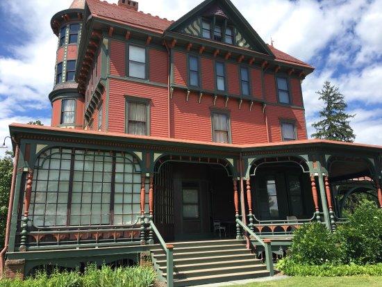 Wilderstein Historic Site 사진