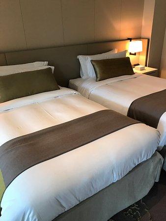 Saikai, اليابان: 寝心地の良かったベッド