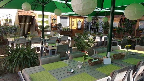 drinks bild von adams alte scheune ludwigshafen tripadvisor. Black Bedroom Furniture Sets. Home Design Ideas