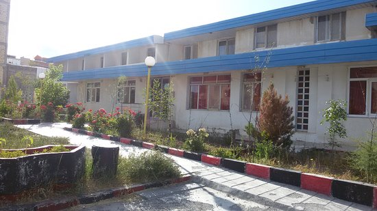 Ardabil Province, Iran: Jahangardi Khalkhal