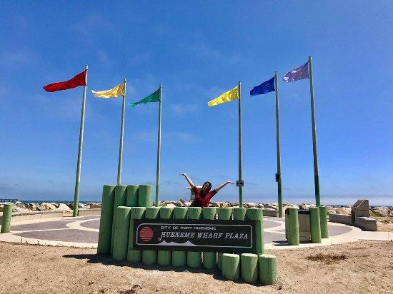 Port Hueneme Beach Park 24