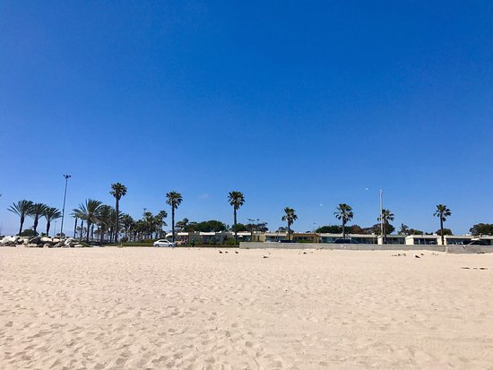 Port Hueneme Beach Park 28