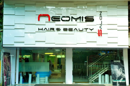 Neomi's Salon & Spa