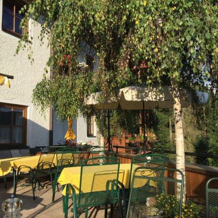 Mariapfarr, Austria: alles bestens vorbereitet, die Gäste können kommen
