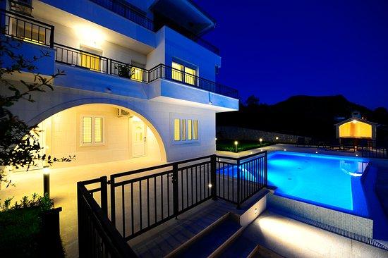 Pool - Picture of The One Resort, Podstrana - Tripadvisor