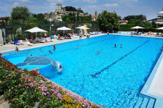 Parco Delle Piscine Updated 2020 Prices Campground Reviews And