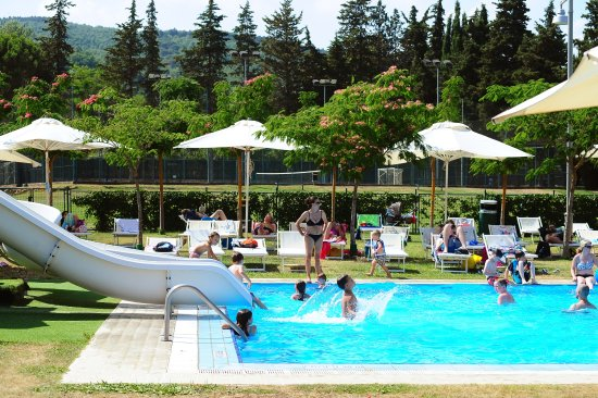Parco delle piscine sarteano tuscany italy campground reviews photos price comparison - Parco delle piscine sarteano ...