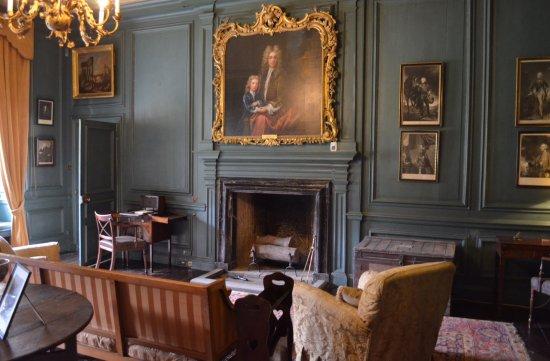 Nunnington, UK: Beautiful Room