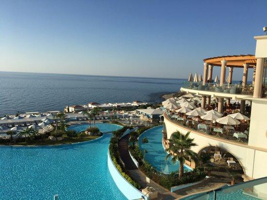 Display Atrium Prestige Spa and Resort
