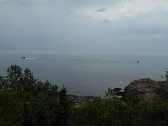 聖凱瑟琳灣