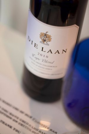 22 Die Laan Self-Catering Accommodation: A selection of Fine Wines from the Cape Winelands is available