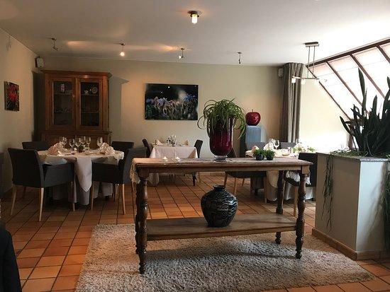 Bilzen, Bélgica: 't Vlierhof