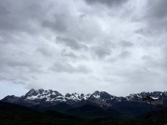 TDF Patagonia TOUR: Cordillera Darwin, Expedition to the End of the World, Tierra del Fuego,Chile