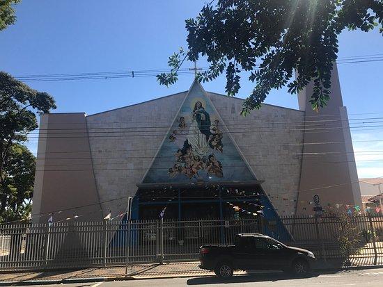 Paróquia Matriz de São Manoel