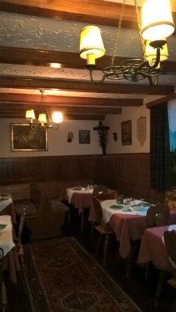 Lofer, Autriche : Ontbijtruimte