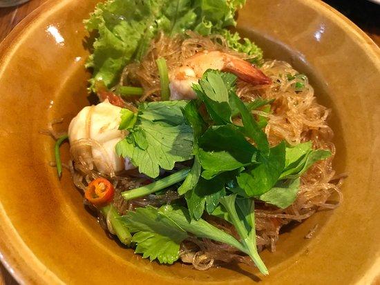Smith rabbit cuisine bangkok restaurant reviews for Smith cuisine