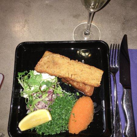 Varbergs bästa restaurang levererar igen :)