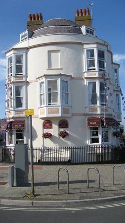 The beach house updated 2019 prices b b reviews and - Hotels in weymouth with swimming pool ...