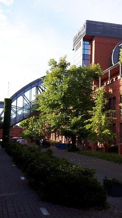 City Park Hotel & Residence: wegen Renovierung geschlossen