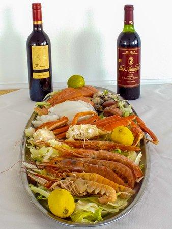 imagen Restaurante Arroceria Poniente en Moraleda de Zafayona