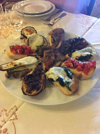 Ristorante Osteria Della Contessa