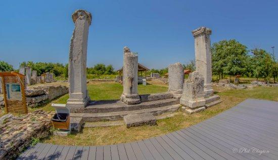 Resen, Bulgaria: Nicopolis ad Istrum