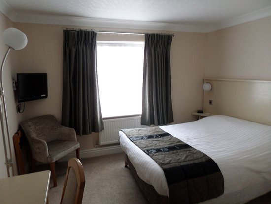 Darwen, UK: Astley Bank Hotel