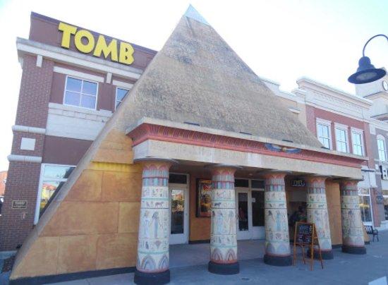 Tomb Egyptian Adventure: photo0.jpg