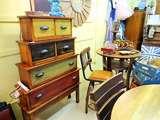 Landrum, Carolina del Sur: I really wanted this chest of draws