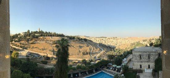 Mount Zion Hotel: photo2.jpg