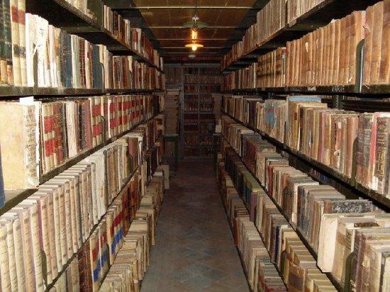 "Biblioteca Painiana del Seminario Arcivescovile ""San Pio"""