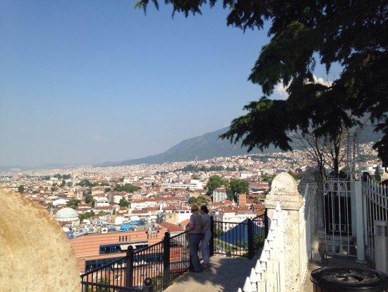 Tombs of Osman and Orhan : photo3.jpg