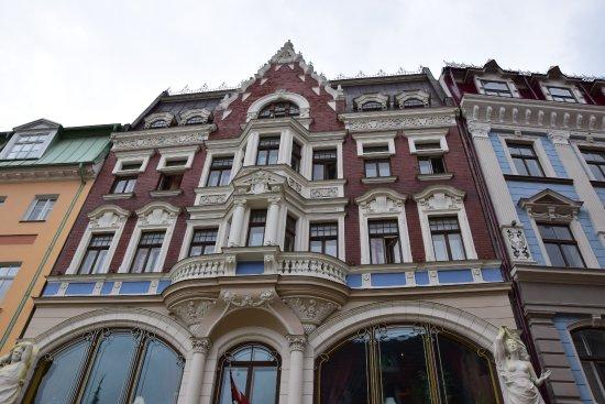 Neiburgs Hotel Photo