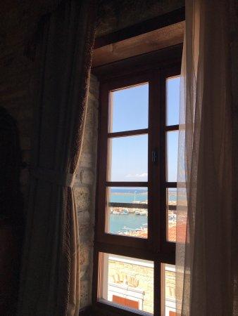 Yenifoca, Tyrkia: La Petra Otel