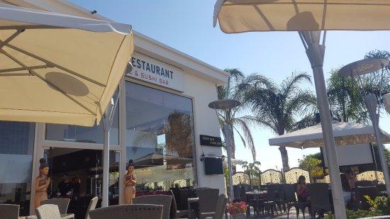 Asian restaurants in napa