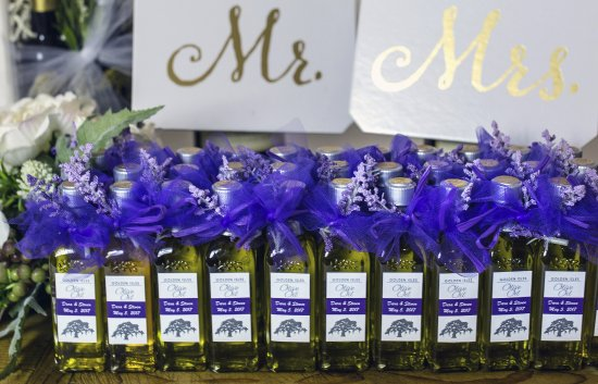 Unique Party Favors For The Culinary Enthusiast Customized Wedding