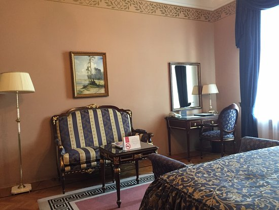 Hotel National - room furniture - Picture of Hotel National ... on national home services, national home furnishings, national baseball, national transportation, national fish, national home design, national weather, national home health,