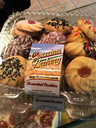 Hudson, FL: Famous Sal's Pizza & Italian Eatery