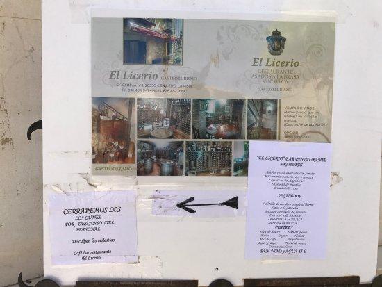 Cenicero, Ισπανία: photo1.jpg
