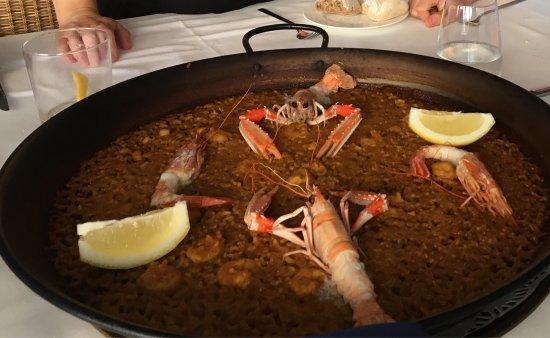 El Saler, Espagne : photo0.jpg