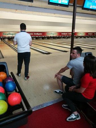Bowlingstar Bayonne