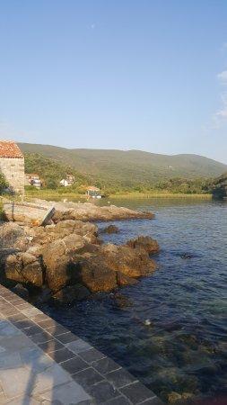 Bjelila, Montenegro: Surrounding Villa area
