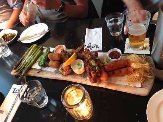 Photo of Mediterranean Restaurant Lola Bar & kitchen at Schiedamse Vest 56, Rotterdam 3011 BD, Netherlands