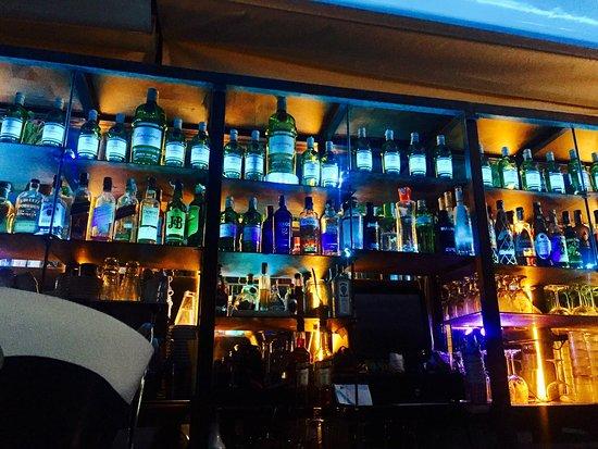 Pura Vida Terraza Seville Restaurant Reviews Photos