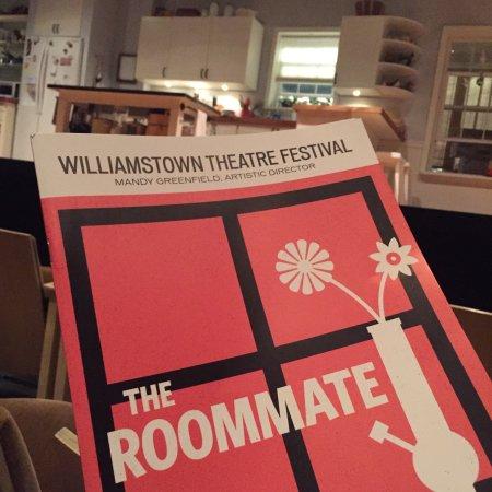 Williamstown Theatre Festival: photo0.jpg